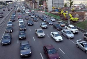 система телемеханики на ленинградском шоссе