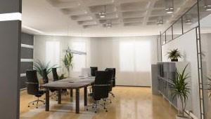 проект электрики для офиса