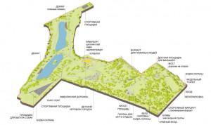 схема реконструкции аршиновский парк